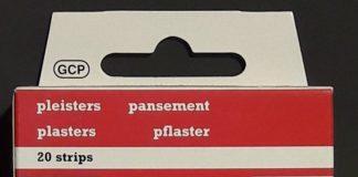 Ajax-pleisters
